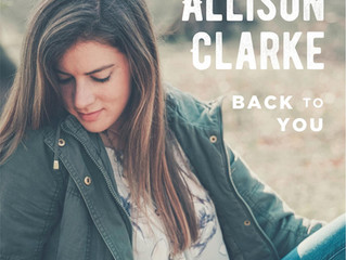 Back to You EP Release | May 19th