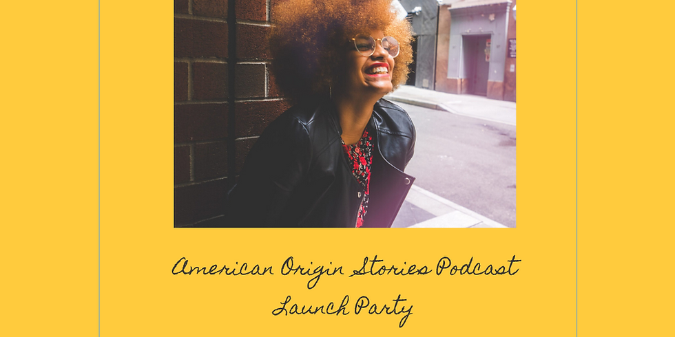 AOS Podcast Launch Party - NYC