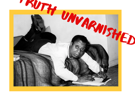 Truth Unvarnished: An Epic Journey Through Time at the NMAAHC (by your host Cha)