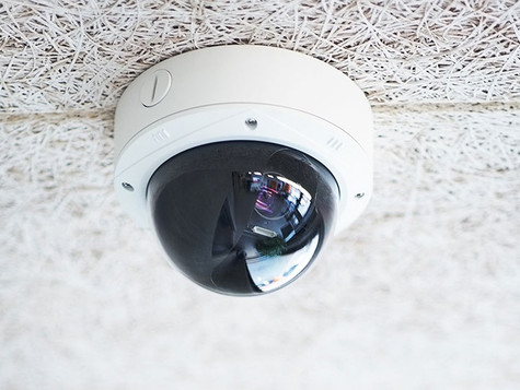What is Dome Camera?