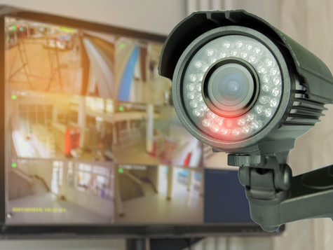 What is CCTV & How does it work?