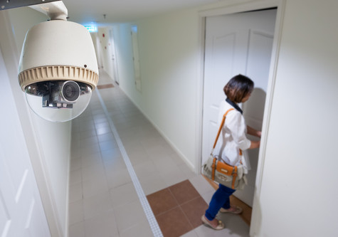 5 Best Places To Install CCTV In Your Home