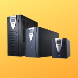 Power & Backup System