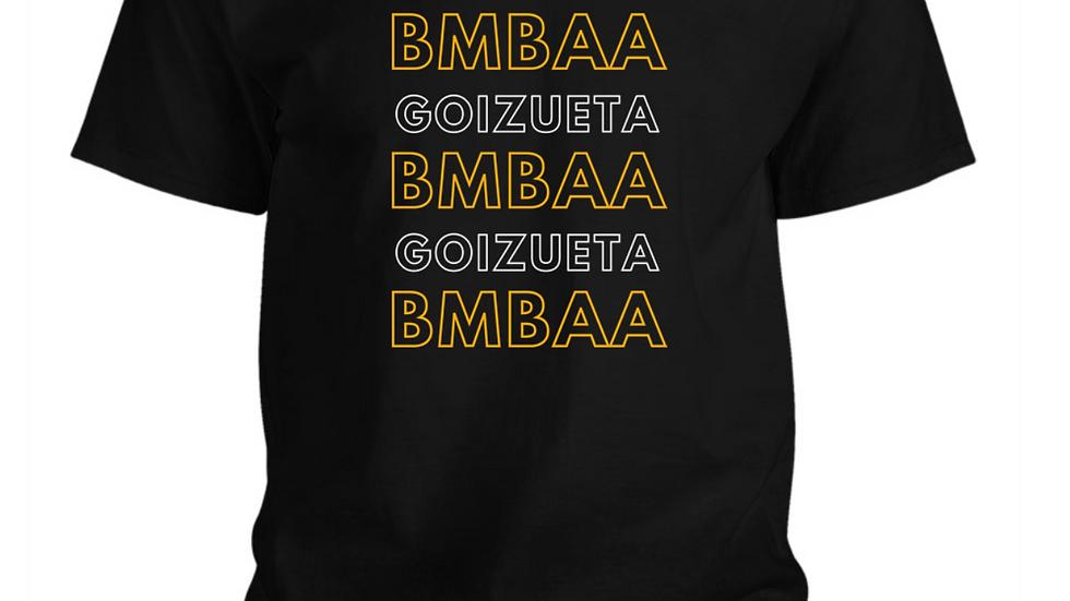 Goizueta BMBAA 92, Black