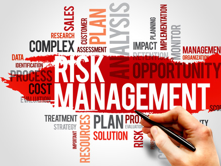 Steps to achieving a successful ICS risk assessment