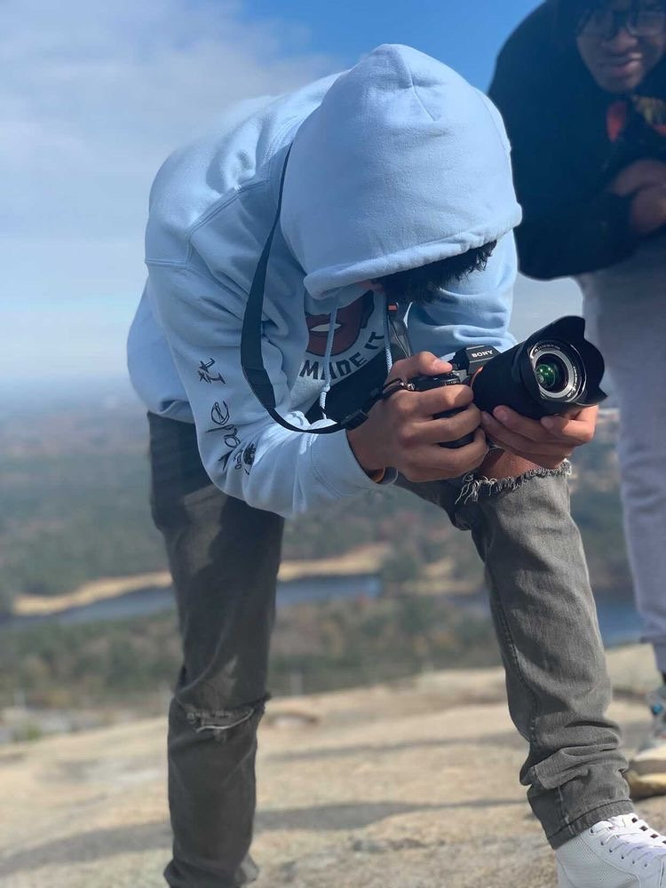 Premium Video Shoot
