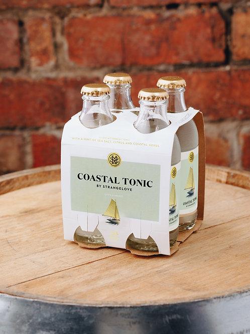 Strangelove Coastal Tonic water