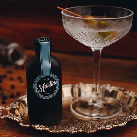 LONTINI - The perfect Gin Martini