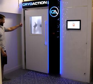 Cryochamber