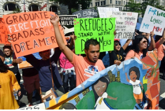 DACA and the DREAMers