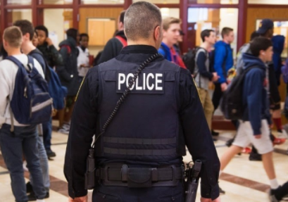 Police in Schools