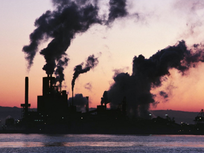The Contribution of Top Corporations to Climate Change