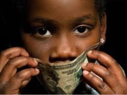 Child Trafficking in the U.S.