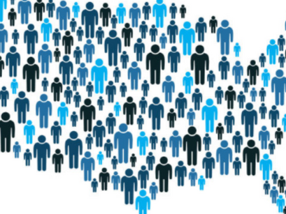 Behind the US Census