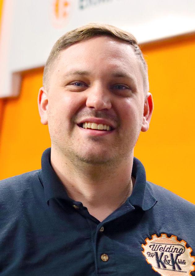 Joe Knop