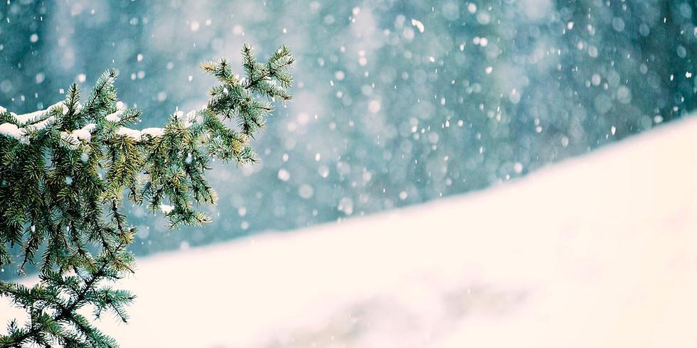 Women's Winter Retreat (1)