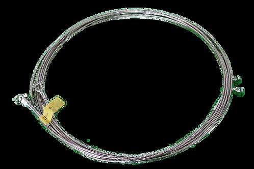 スナイプ QRT用 サイドステー(T+フォーク1×19 3.0Φ) 2本セット