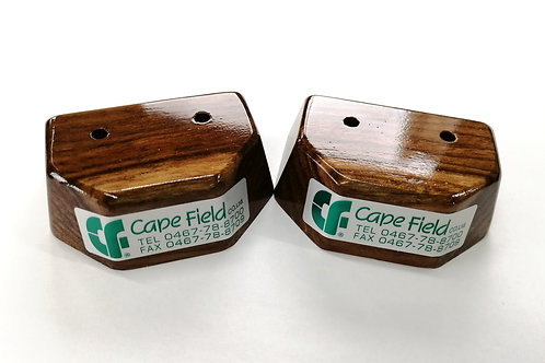 Cape Field ツィーカーベース