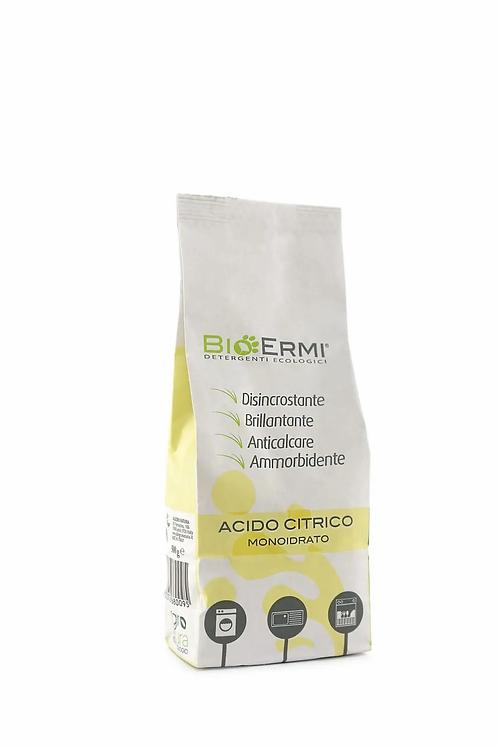 Acido citrico ~ Allegronatura