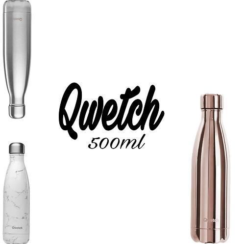 Borracce termiche Qwetch da 500 ml