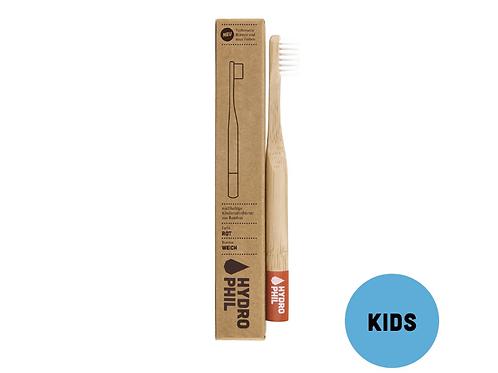 Spazzolino per bambini in bambù - Hydrophil