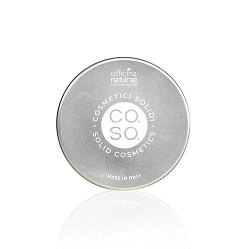 Porta sapone in alluminio ~ Officina naturae