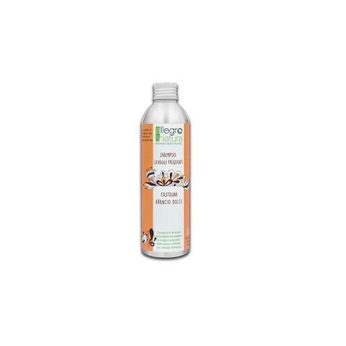 Bio shampoo lavaggi frequenti 250ml