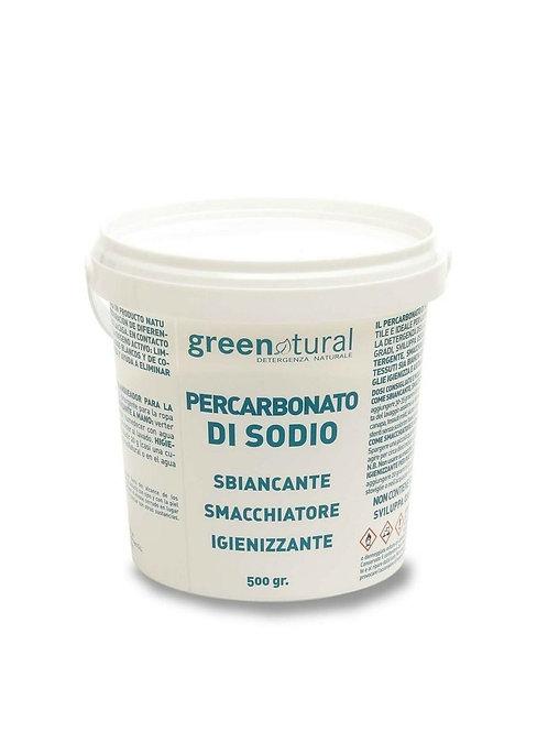 Percarbonato di sodio 500gr