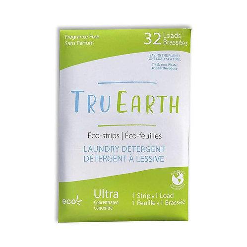 Eco strisce per il bucato Tru Earth