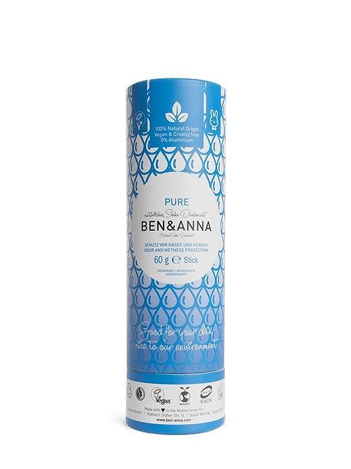 Deodorante stick pure 60gr