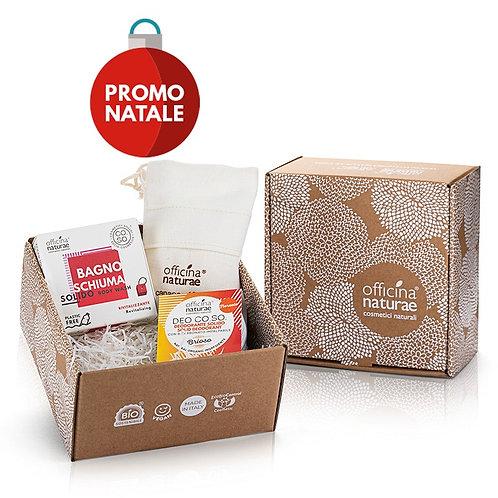 Gift box CO.SO Botta di Vita