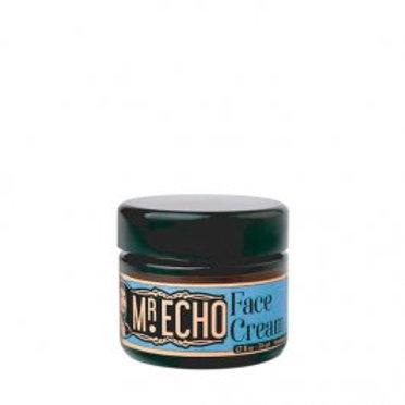 Crema viso nutriente 50 ml~ Mr Echo
