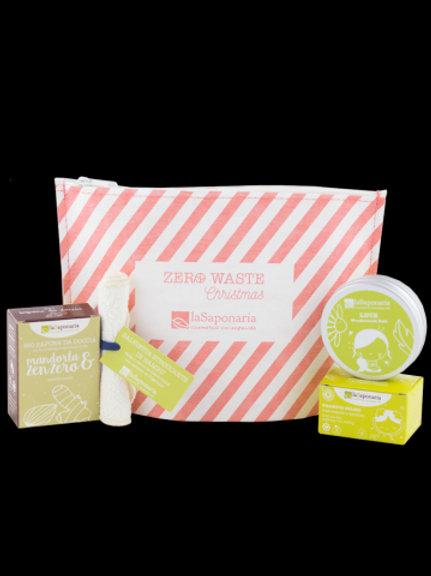 Zero Waste Christmas - Starter Kit