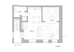 J_architects_Oldtown Apartment Refurbishment_11