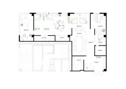 J_architects_AkzoNobel Baltics_Plan