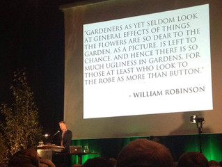 Garden Style konferencija