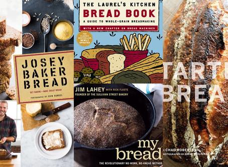 Some Bread Culture News!