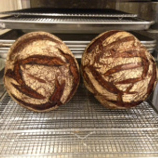 a pair of boules