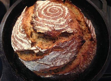 Bread Subscriptions beginning in February! Hooray!