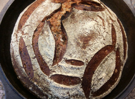The A through Z of Whole Grains