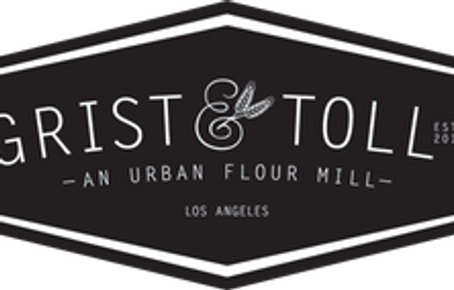 Grist and Toll: Where Have You Been All My Life?