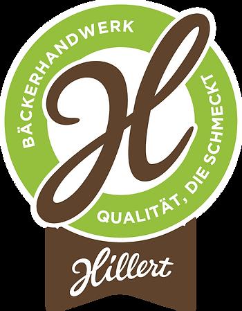 Logo Bäckerei Hillert