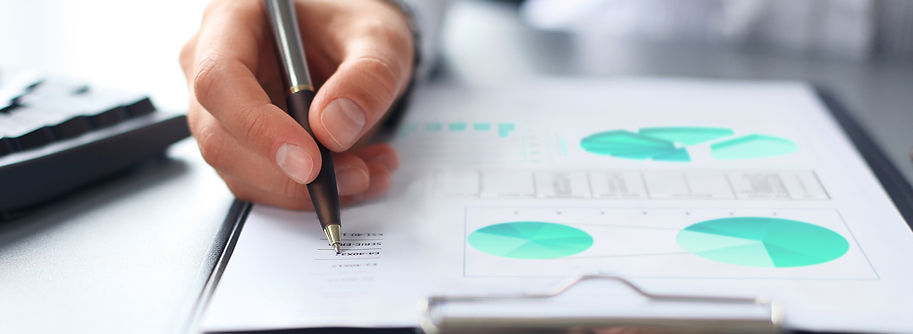Analysing the business concept