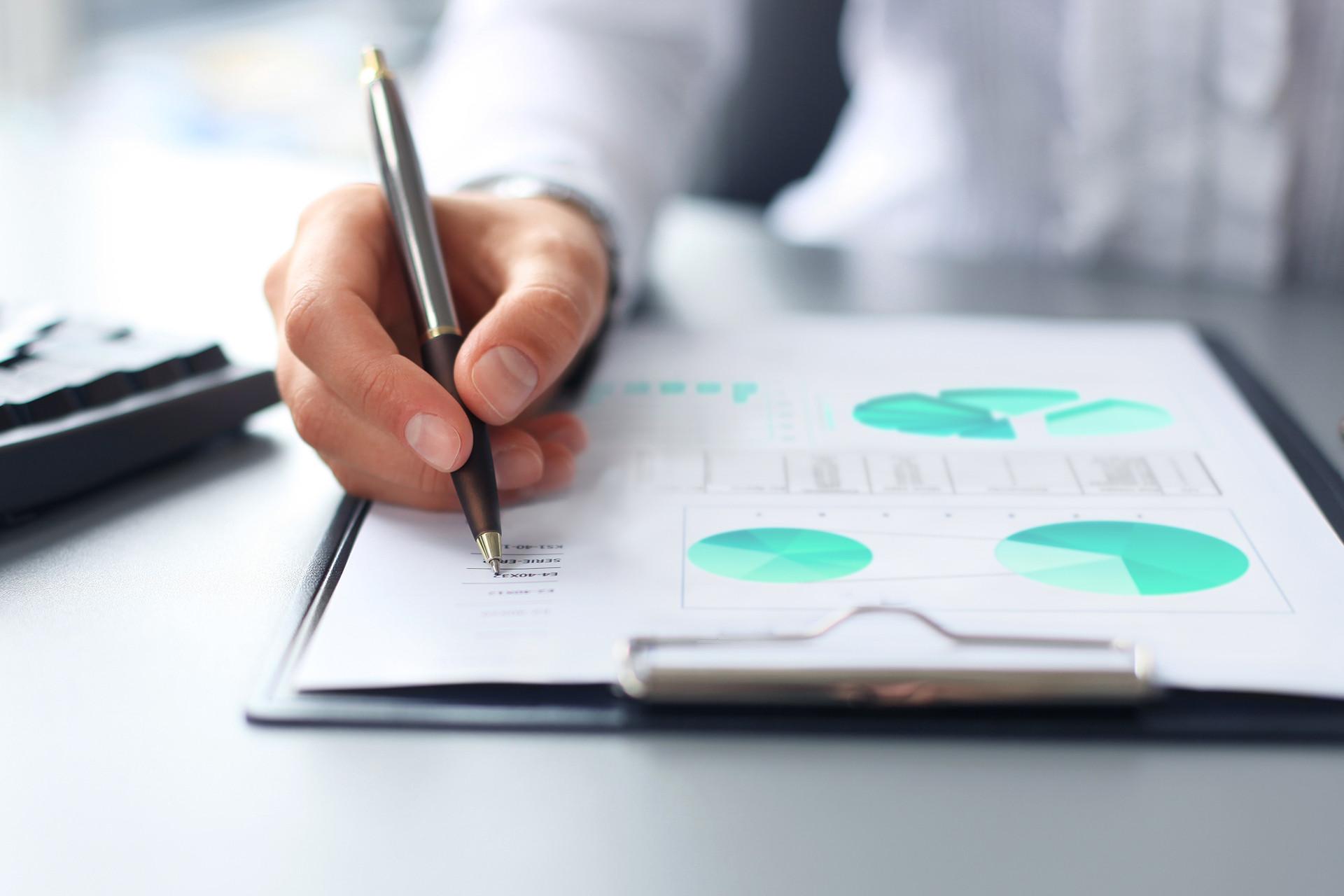 Cash Flow Planning