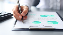 Financial analytics provide the foundation for your audit … and beyond