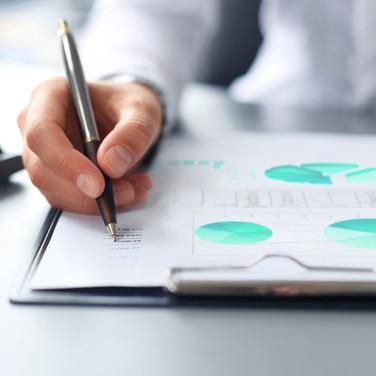 CDFA Audit Process