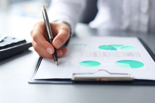 Basic Business Analysis