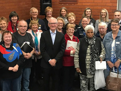 Geelong Elder Abuse Forum