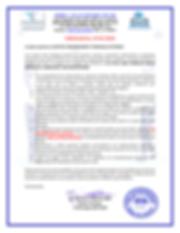 CIRCULAR No 19-5-2020-Clientes-Proveedor