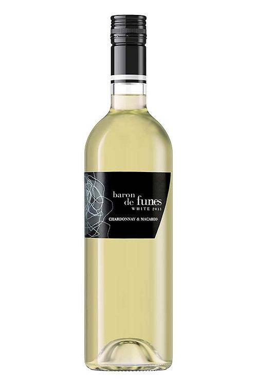 Baron de Funes Chardonnay 2019 (750ml)